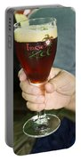 Brugge Belgium Beer Portable Battery Charger