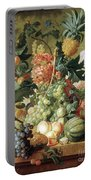 Brussel Fruits 1789 Portable Battery Charger