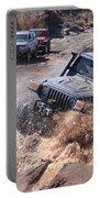 Brutal Bog Portable Battery Charger