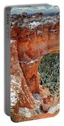 Bryce Arch Portable Battery Charger
