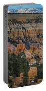 Bryce Canyon Series #2 Portable Battery Charger