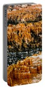 Bryce Canyon Series #3 Portable Battery Charger