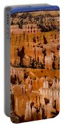 Bryce Canyon Series #4 Portable Battery Charger