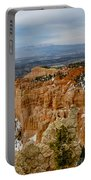 Bryce Canyon Series #7 Portable Battery Charger