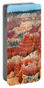 Bryce Canyon Fairyland Point Portable Battery Charger
