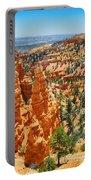 Bryce Canyon Fairyland Vista Portable Battery Charger