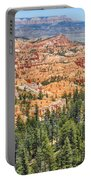 Bryce Canyon Fairyland Vista Point Portable Battery Charger