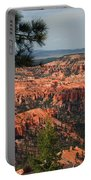Bryce Canyon II Portable Battery Charger