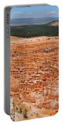 Bryce Canyon Inspiration Point Portable Battery Charger