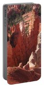 Bryce Canyon Look Portable Battery Charger