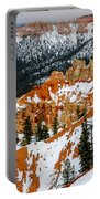 Bryce Canyon Series #1 Portable Battery Charger