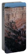 Bryce Canyon Sunrise Portable Battery Charger