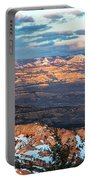 Bryce Canyon Sunset - 2 Portable Battery Charger