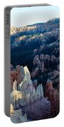 Bryce Canyon Sunset Point Portable Battery Charger