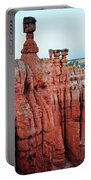 Bryce Canyon Thors Hammer Portrait Portable Battery Charger