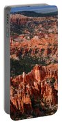 Bryce Canyon Vertical Portable Battery Charger