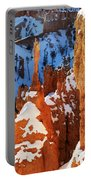 Bryce Canyon Winter 4 Portable Battery Charger