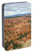 Bryce National Park Utah Portable Battery Charger