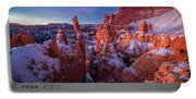 Bryce Tales Portable Battery Charger