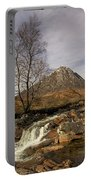 Buachaille Etive Mor Portable Battery Charger