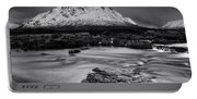 Buachaille Etive Mor Mono Portable Battery Charger