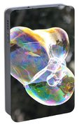 Bubble Fun Portable Battery Charger