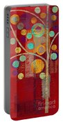 Bubble Tree - 85lc13-j678888 Portable Battery Charger