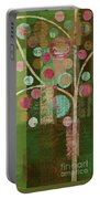 Bubble Tree - 85lc16-j678888 Portable Battery Charger