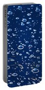 Bubbly Portable Battery Charger by Gene Garnace