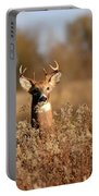 Buck In The Weeds Portable Battery Charger