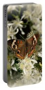 Buckeye On Wildflowers Portable Battery Charger