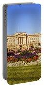 Buckingham Palace, London, Uk. Portable Battery Charger