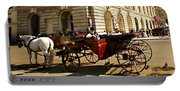 Vienna Buggy Man Portable Battery Charger