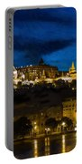 Budapest - Id 16236-104947-3830 Portable Battery Charger