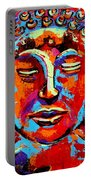 Buddha 2 Portable Battery Charger