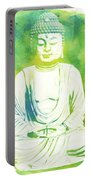 Buddha By Raphael Terra Portable Battery Charger