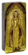 Buddha Figure 2 Portable Battery Charger