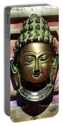 Buddha - Heavy Metal Portable Battery Charger