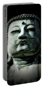 Buddha Portable Battery Charger