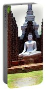 Buddha Samadhi Portable Battery Charger