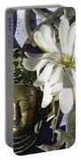 Buddha - Spring Portable Battery Charger