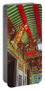 Nord Hoi Temple Ceiling Portable Battery Charger