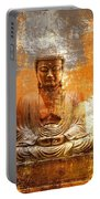 Budha Textures Portable Battery Charger