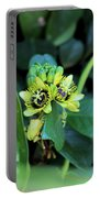Buds And Blooms Portable Battery Charger
