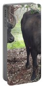 Buffaloes Portable Battery Charger