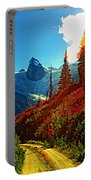 Bugaboos Evening Buzz Portable Battery Charger