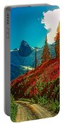 Bugaboos Evening Portable Battery Charger