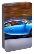 Bugatti Chiron 3 Portable Battery Charger