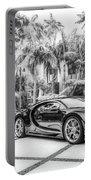 Bugatti Chiron 5 Portable Battery Charger
