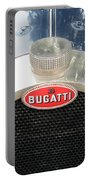 Bugatti  Portable Battery Charger